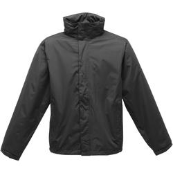 Textiel Heren Wind jackets Regatta Pace Zwart