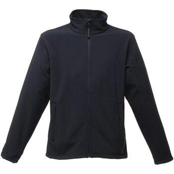 Textiel Heren Jacks / Blazers Regatta  Zwart