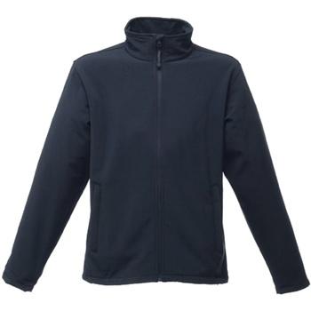Textiel Heren Wind jackets Regatta  Navy