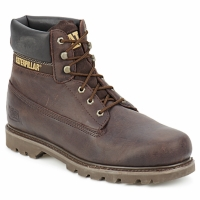 Schoenen Heren Laarzen Caterpillar COLORADO Chocolat