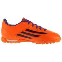 Schoenen Kinderen Lage sneakers adidas Originals F10 Trx TF J Zwart