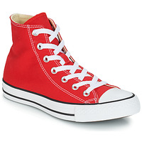 Schoenen Hoge sneakers Converse CHUCK TAYLOR ALL STAR CORE HI Rood