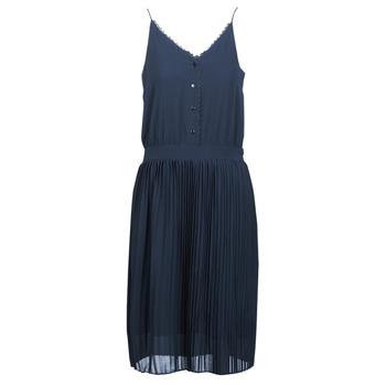Textiel Dames Korte jurken Betty London KORI Marine