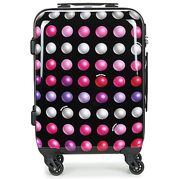 Tassen Valise Rigide David Jones FREDEGAR 34L Multi