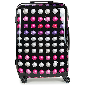 Tassen Valise Rigide David Jones FREDEGAR 57L Multicolour