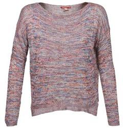 Textiel Dames Sweaters / Sweatshirts Smash LADEIRA Multi