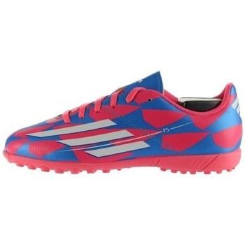 Schoenen Kinderen Lage sneakers adidas Originals F5 TF J Wit