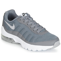 Schoenen Jongens Lage sneakers Nike AIR MAX INVIGOR GS Grijs