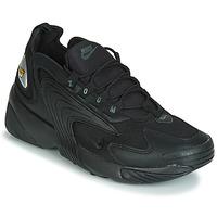 Schoenen Heren Lage sneakers Nike ZOOM 2K Zwart